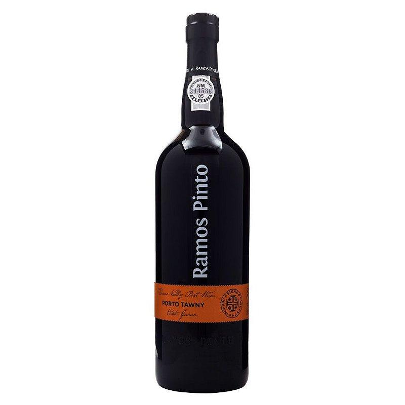 Vinho do Porto Ramos Pinto Tawny 750ml
