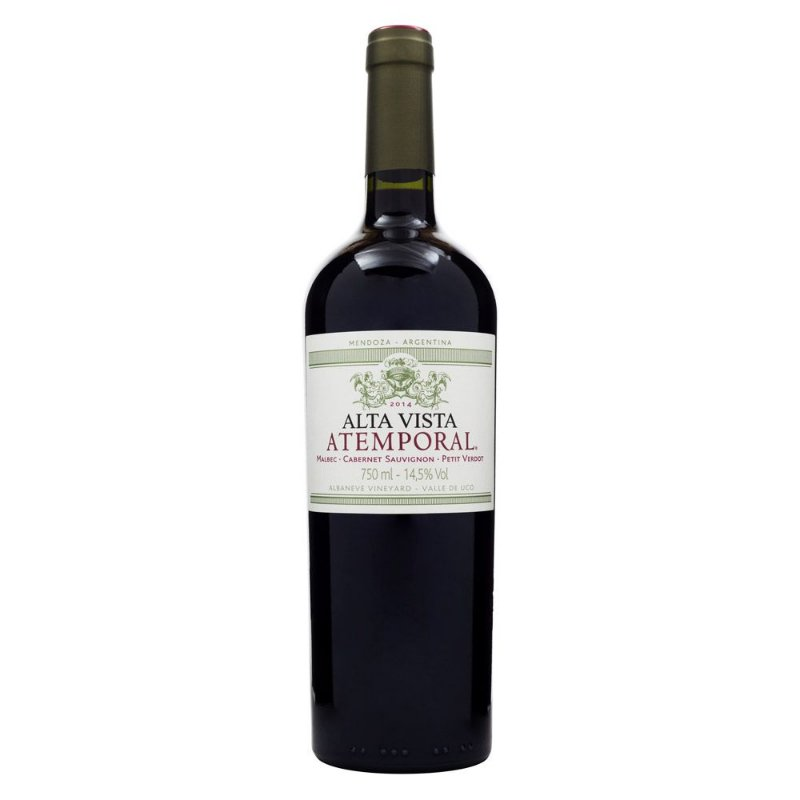 Vinho Alta Vista Atemporal Blend 750ml