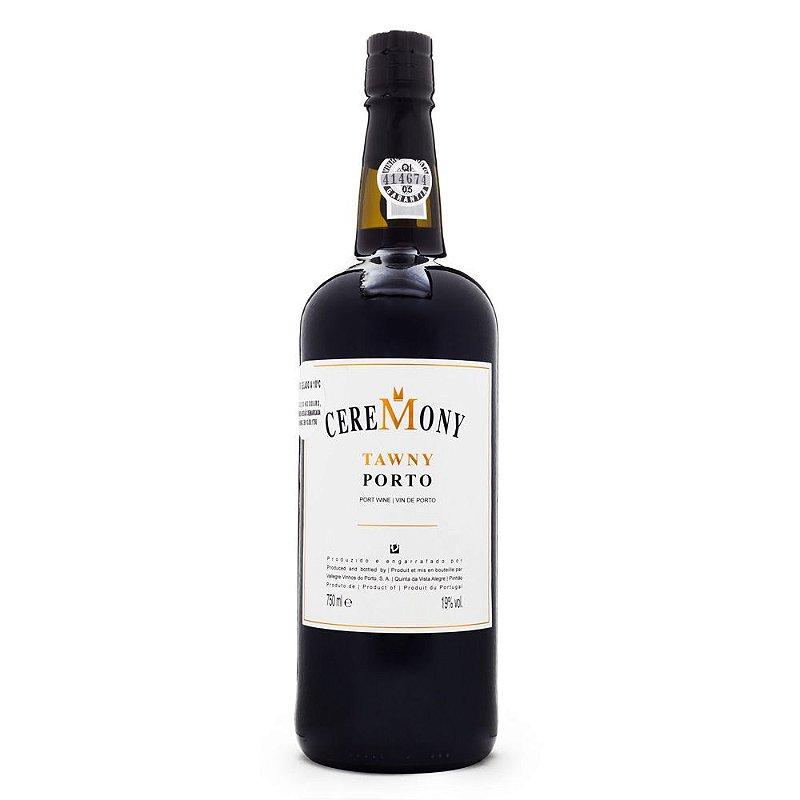 Vinho do Porto Ceremony Tawny 750ml