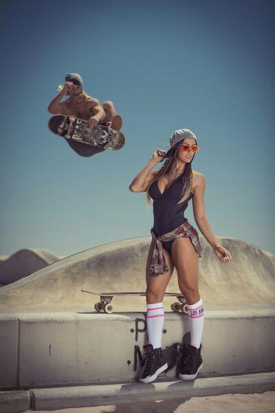 Body L.A Style Superhot
