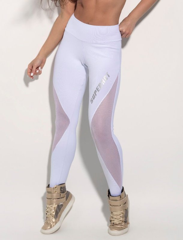 Calça Legging Seduction Superhot