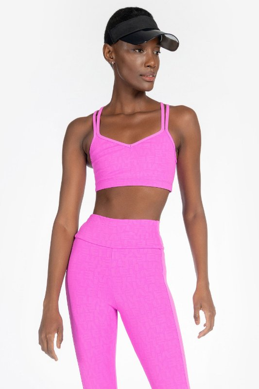 Top LIVE! Effect Cyber Pink