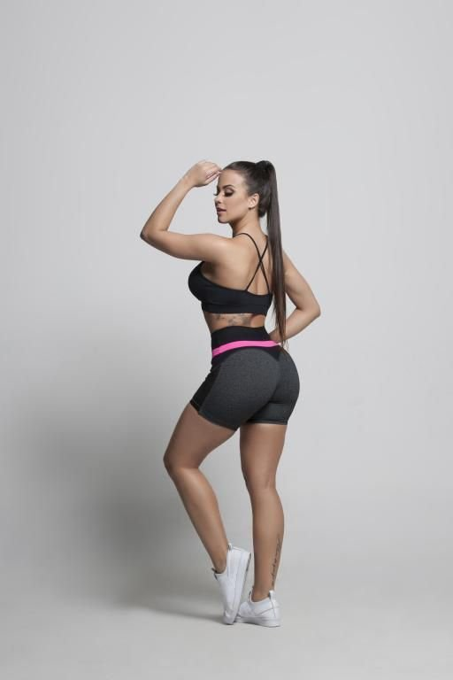 Shorts Oxyfit Kind