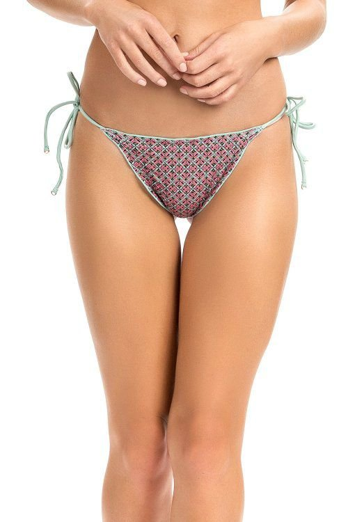 Tanga LIVE! Reversible Push Up Mystic Glow