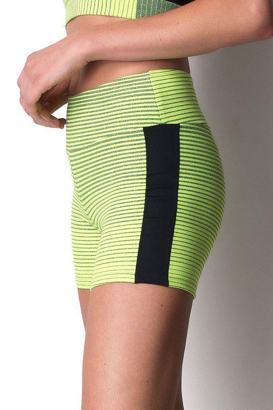 Shorts CCM Carrossel