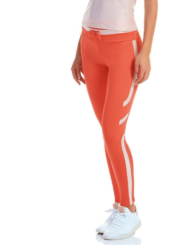 Legging Alto Giro New Zealand Recortes