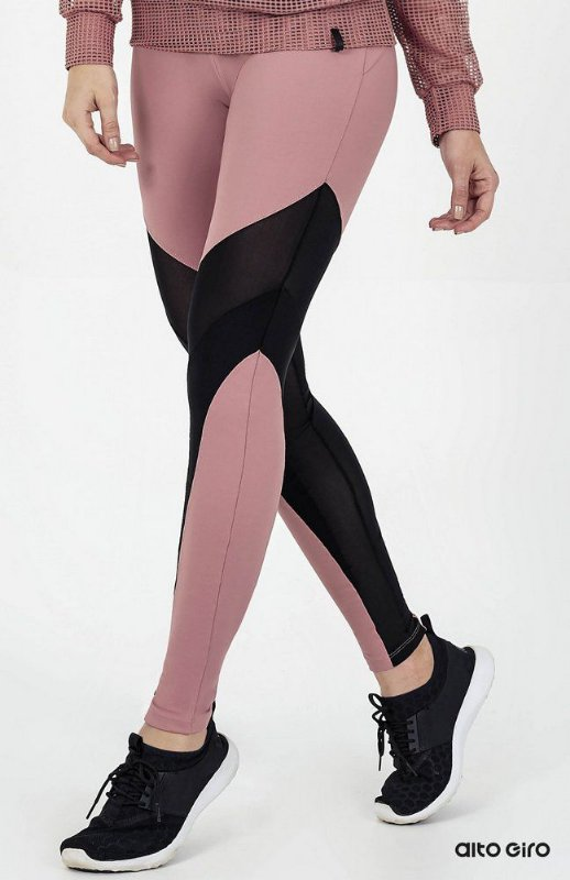 Legging Alto Giro Light Plus