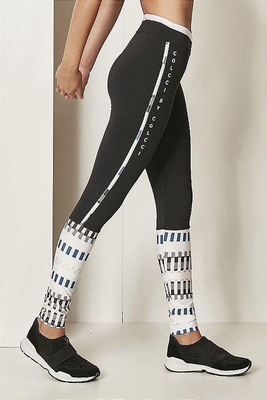 Calça Legging Colcci