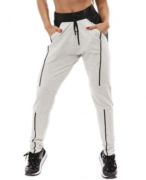 Calça jogger sport Let's Gym