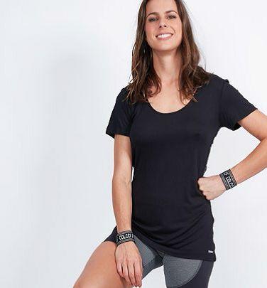 T-shirt Basic Colcci
