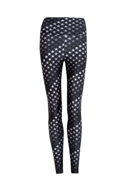 Legging P&B Stars Forlegs