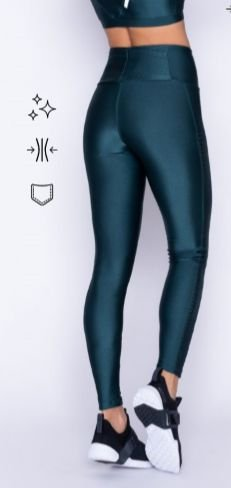 Legging CCM Biscuit