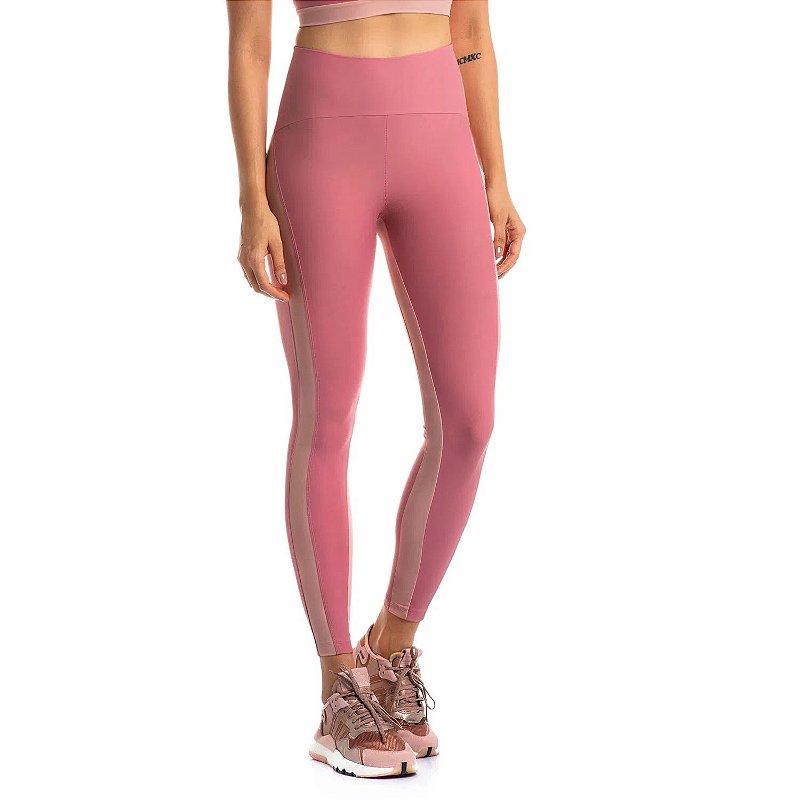 Legging Vivame Pink Emana