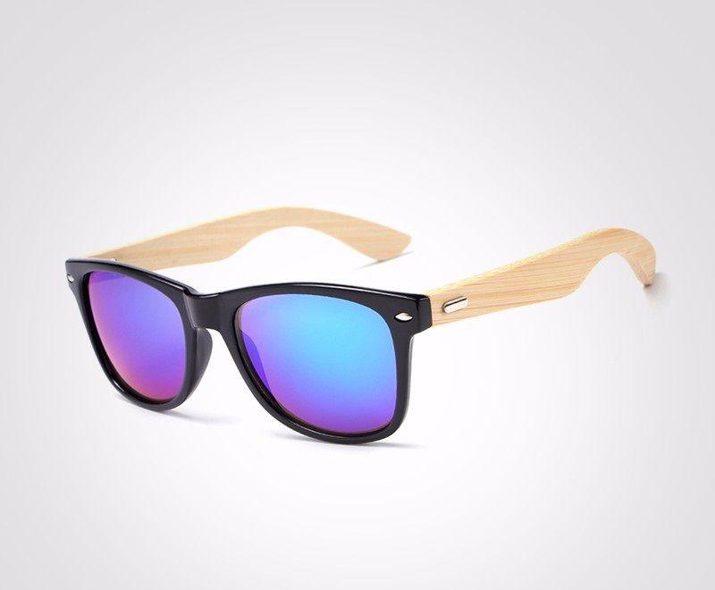 Óculos de Sol Timber - 4 cores - MANDORAS 9f1fe97f59