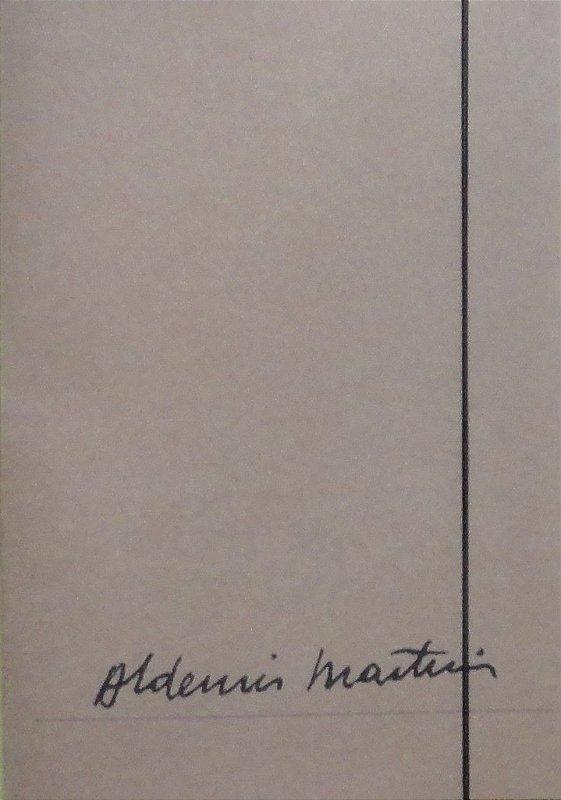 Álbum Aldemir Martins