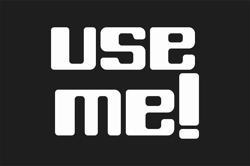 Tapete Use Me