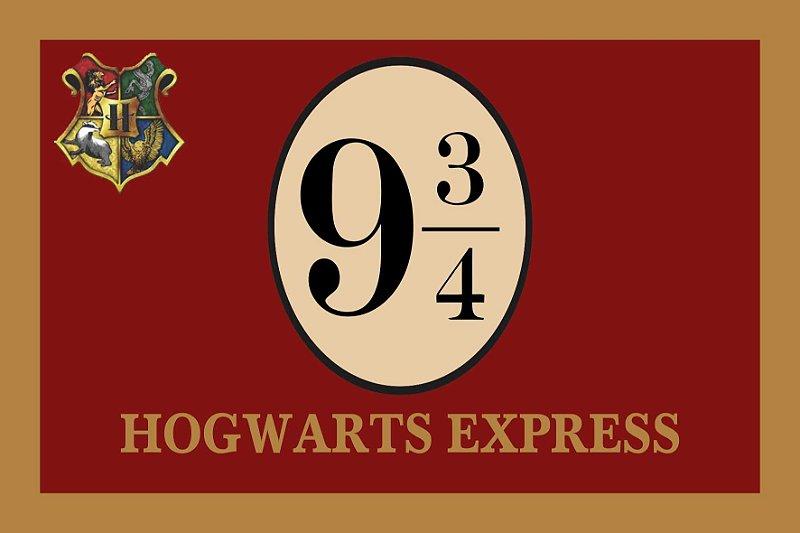 Tapete Harry Potter