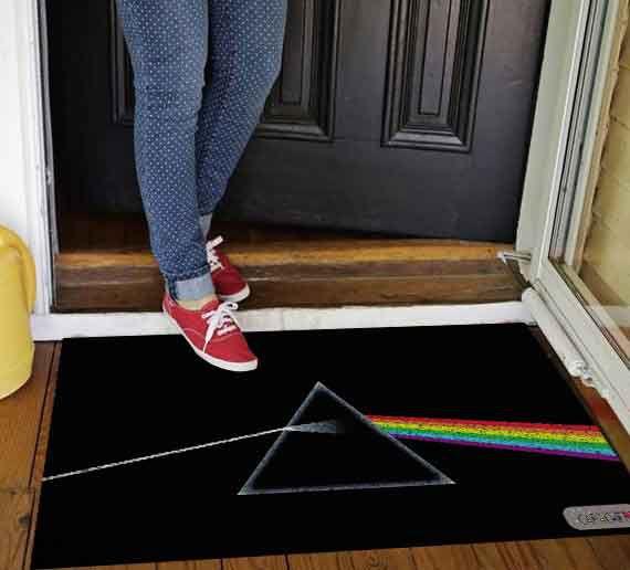 Tapete Pink Floyd Rock Banda