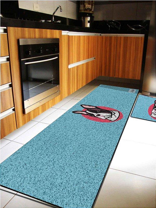 kit cozinha pet