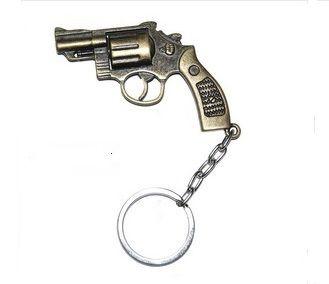 Chaveiro metal revolve 38