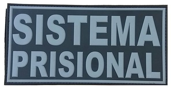 Emborrachado Sistema Prisional Para Costa Capa De Colete