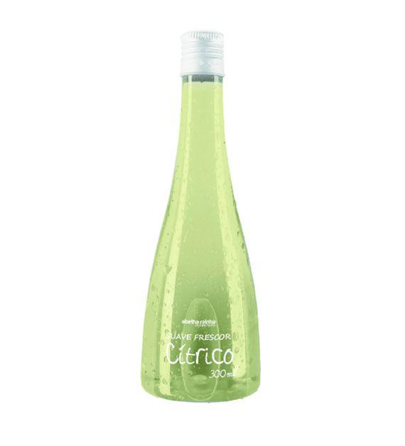 5233 Suave Frescor Citrico Deocolonia Refrescante Desodorante