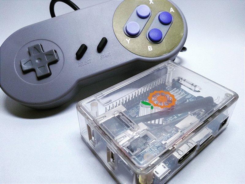 Vídeo Game Retro +10.000 Jogos