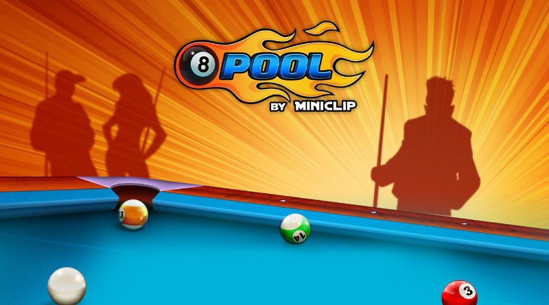 8 Ball - Jogar Online Grátis