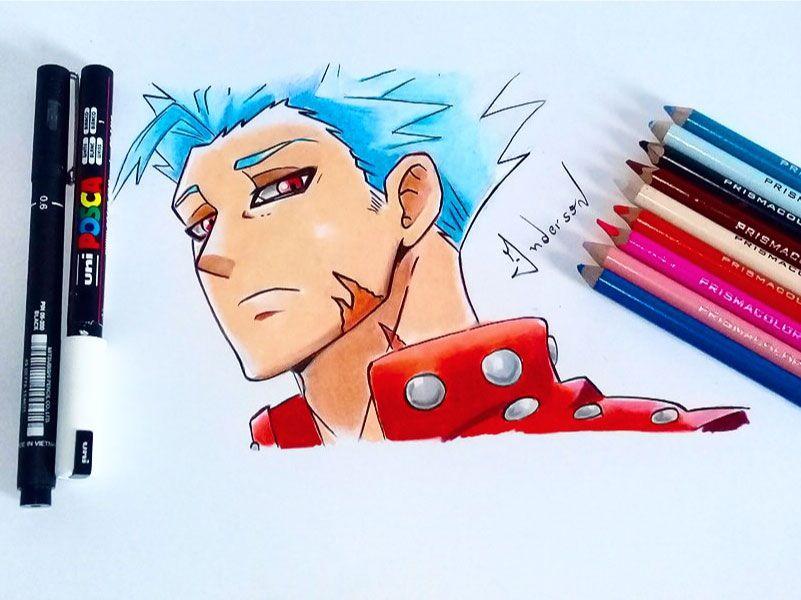 Curso de Desenho Como Desenhar Melhor