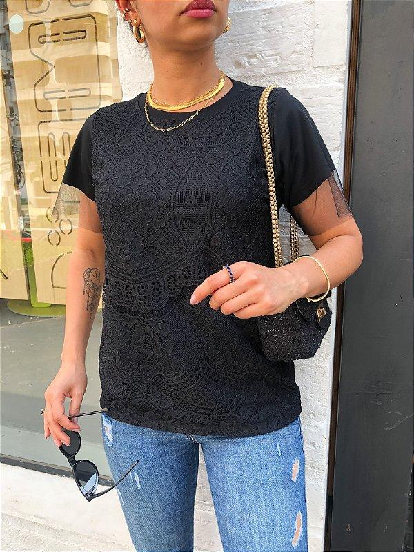 T-shirt Diana