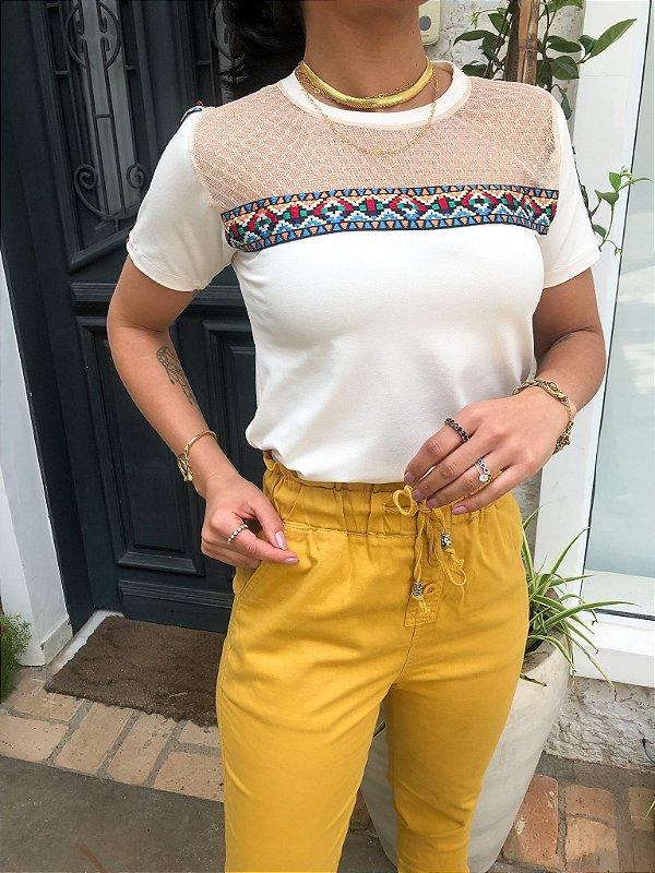 T-shirt Maria