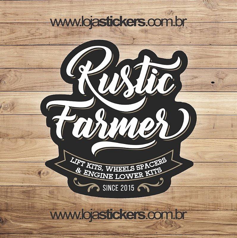Rustic Farmer modelo 1