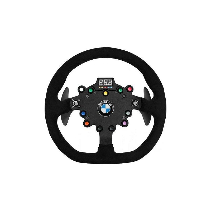 Pré venda - Volante Fanatec BMW GT2 M3 - 24/08/2019
