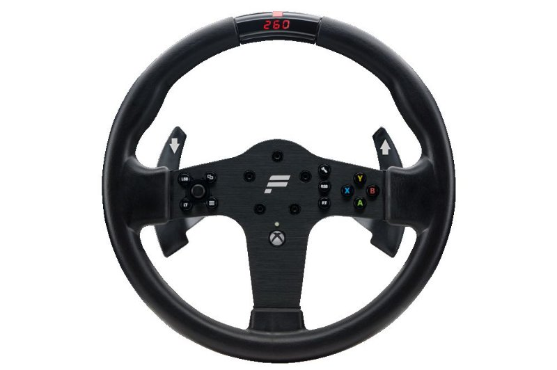 Pronta Entrega Volante Fanatec CSL Elite P1 for Xbox One