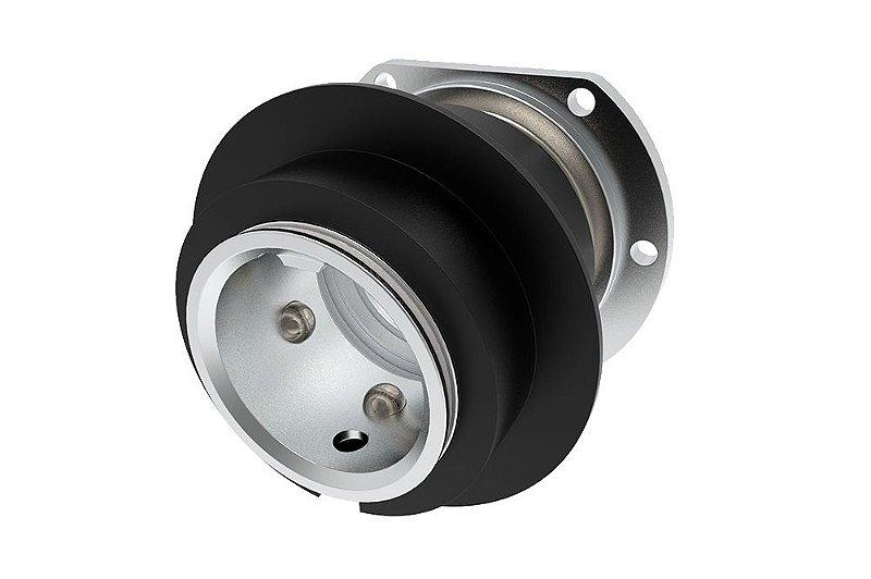 ClubSport Quick Release Adapter Black