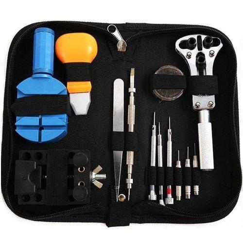 f4d8e554d81 Estojo Kit Ferramentas para Relógio - ShopDesconto - Aqui você ...