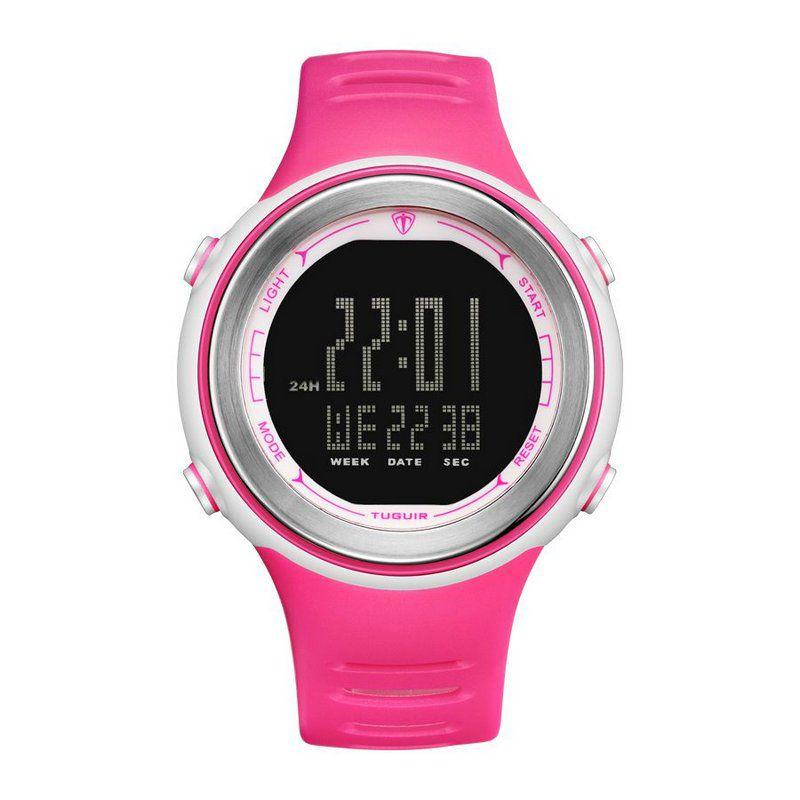 3f565f63f09 Relógio Masculino Skmei Digital 1150 Azul e Rosa - ShopDesconto ...