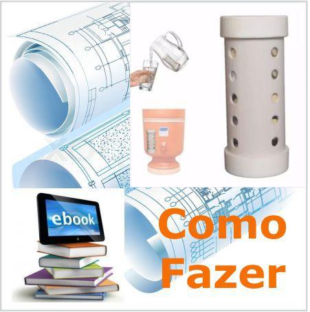 COMO FAZER MINERALIZADOR DE ÁGUA com alta lucratividade (arquivos PDF)