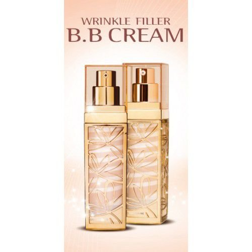 MISSHA Signature Wrinkle Filler - BB Cream e Anti-rugas