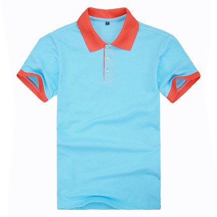 fd15f32de Camisa Polo Personalizada em 2 cores - Uniformes personalizados