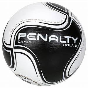 BOLA CAMPO PENALTY 8 S11 6