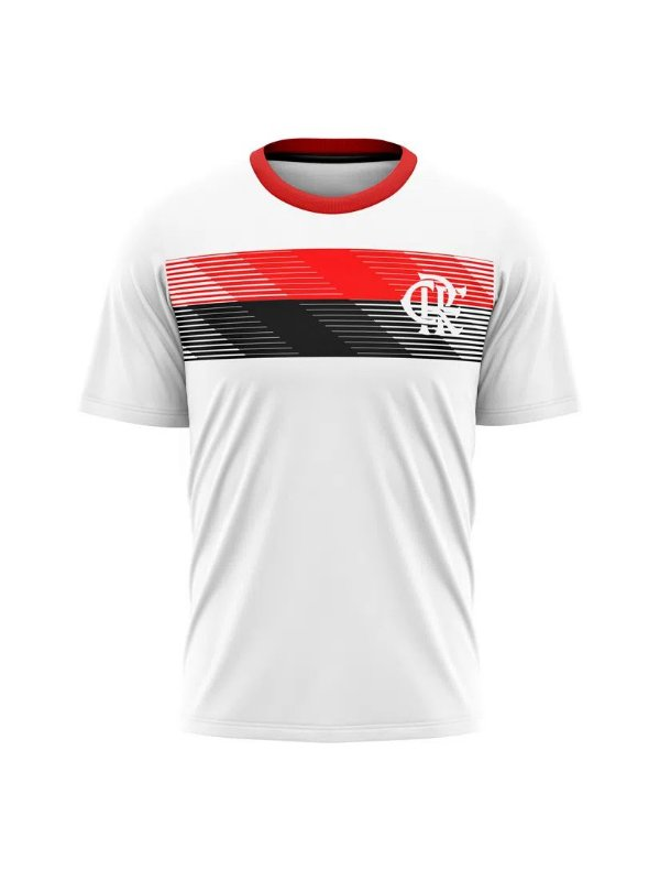 CAMISA FLAMENGO OFICIAL CASUAL TALENT