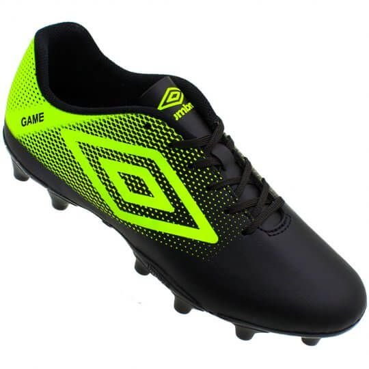 CHUTEIRA CAMPO UMBRO GAME