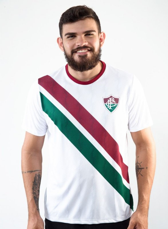 CAMISA FLUMINENSE OFICIAL BEING