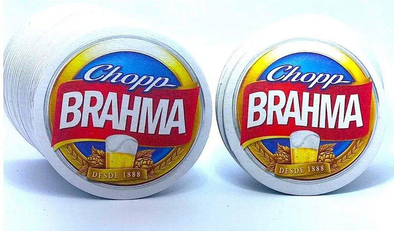 Bolacha de Chopp BRAHMA