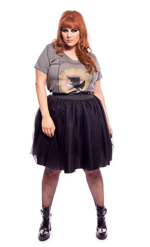 T-Shirt Cavalo Alado Inspiration Plus Size