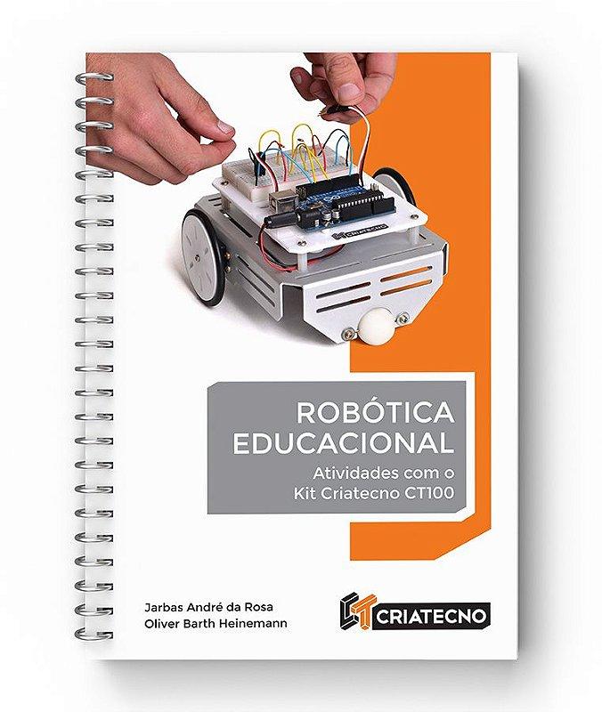 Livro de Robótica - 1a edição