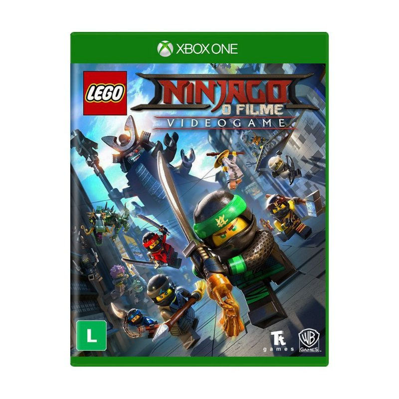 Xbox 360 Lego Ninjago Games / LEGO Universe - Ninjago ...
