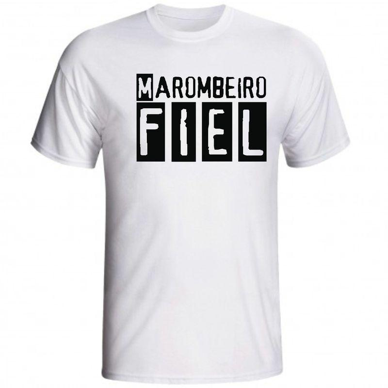 bfc52ddb2 Camiseta Fitness Marombeiro Fiel - Loja Marombada - Roupas de ...