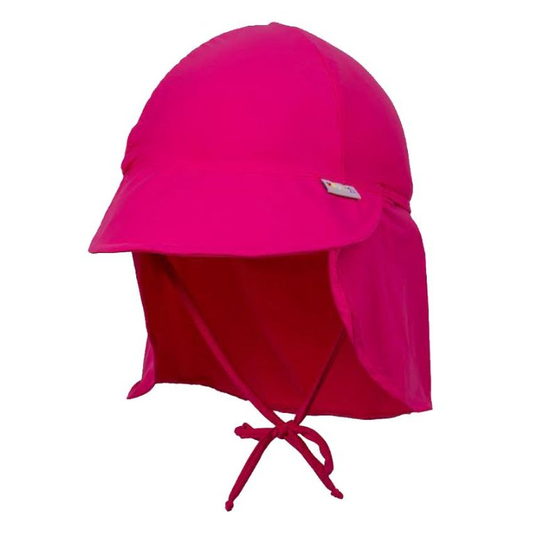 Chapéu Ajustável - Rosa Pink